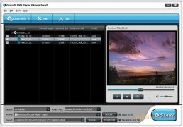 iSkysoft DVD Ripper image 1 Thumbnail