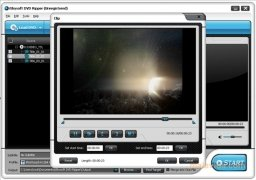 iSkysoft DVD Ripper image 3 Thumbnail