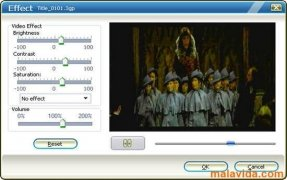 iSkysoft DVD to 3GP Converter immagine 2 Thumbnail