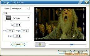 iSkysoft DVD to 3GP Converter immagine 3 Thumbnail