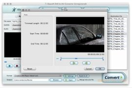 iSkysoft DVD to AVI Converter immagine 3 Thumbnail