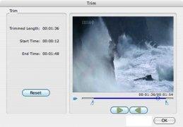 iSkysoft PSP Movie Converter imagen 2 Thumbnail