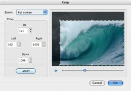 iSkysoft PSP Movie Converter imagen 3 Thumbnail
