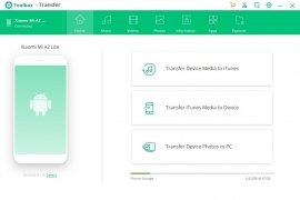 iSkysoft Toolbox - Switch image 5 Thumbnail