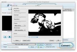 iSkysoft Video Converter image 3 Thumbnail