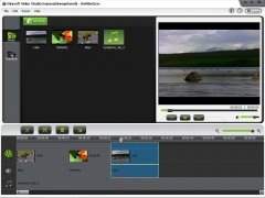 iSkysoft Video Studio immagine 1 Thumbnail