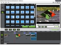 iSkysoft Video Studio immagine 3 Thumbnail