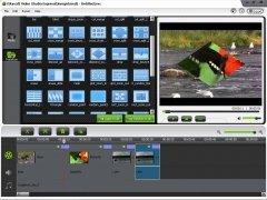 iSkysoft Video Studio image 3 Thumbnail
