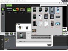 iSkysoft Video Studio bild 5 Thumbnail