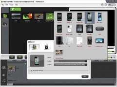 iSkysoft Video Studio image 5 Thumbnail
