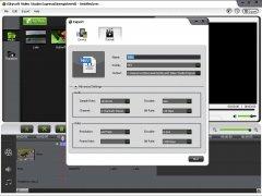 iSkysoft Video Studio image 6 Thumbnail