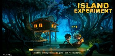 Island Experiment image 2 Thumbnail