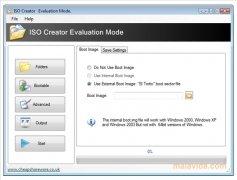 ISO Creator imagen 2 Thumbnail