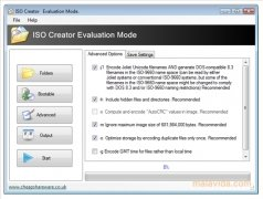 ISO Creator immagine 3 Thumbnail