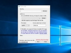 ISO to USB imagen 3 Thumbnail