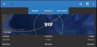 ISS Detector image 6 Thumbnail