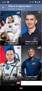 ISS Live Now Изображение 6 Thumbnail