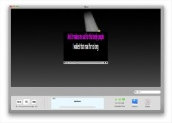 iStar Karaoke imagem 1 Thumbnail