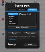 iStat Pro immagine 4 Thumbnail