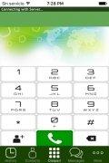 iTel Mobile Dialer: VoIP SIP Calls, SMS, IM imagen 3 Thumbnail