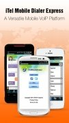 iTel Mobile Dialer Express immagine 2 Thumbnail