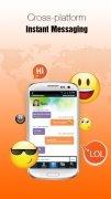 iTel Mobile Dialer Express imagen 3 Thumbnail