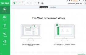 iTube Studio immagine 1 Thumbnail
