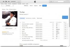 iTunes 32 bits image 10 Thumbnail