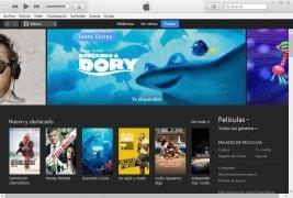 iTunes 32 bits Изображение 11 Thumbnail