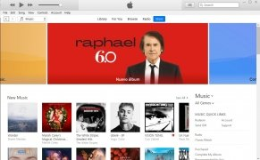 iTunes 32 bits immagine 5 Thumbnail
