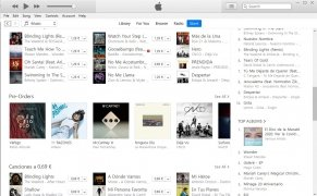 iTunes 32 bits image 7 Thumbnail
