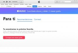 iTunes 32 bits image 8 Thumbnail