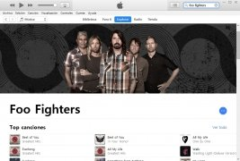 iTunes 32 bits image 9 Thumbnail