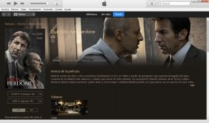iTunes 64 bits imagen 10 Thumbnail
