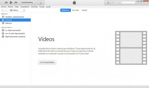 iTunes 64 bits imagen 11 Thumbnail
