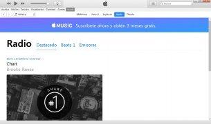 iTunes 64 bits imagen 6 Thumbnail