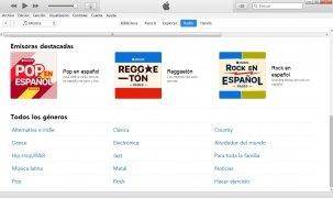 iTunes 64 bits imagen 7 Thumbnail