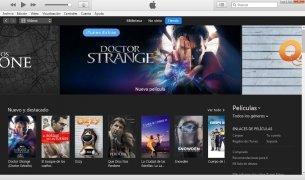 iTunes 64 bits imagen 9 Thumbnail