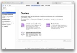 iTunes imagen 2 Thumbnail