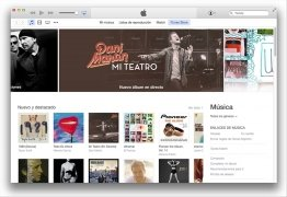 iTunes imagen 4 Thumbnail