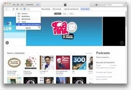 iTunes imagen 6 Thumbnail