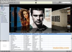 iTunes Portable bild 2 Thumbnail