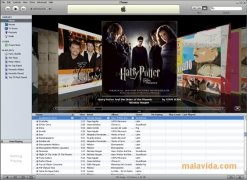 iTunes Portable bild 3 Thumbnail
