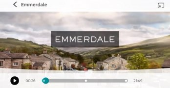 ITV Hub imagem 4 Thumbnail