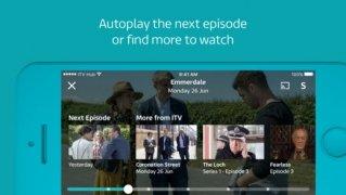 ITV Hub imagen 5 Thumbnail