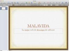iWork immagine 2 Thumbnail
