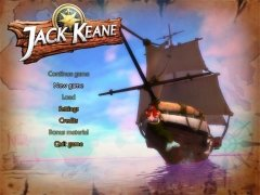 Jack Keane imagen 2 Thumbnail