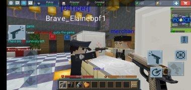 Jail Break imagen 1 Thumbnail