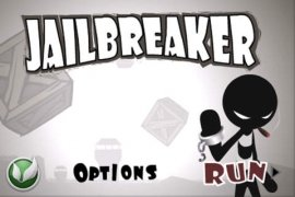 Jailbreaker imagem 1 Thumbnail