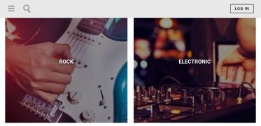 Jamendo Music imagem 8 Thumbnail